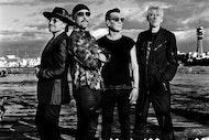 U2 Belfast