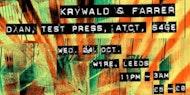 Culture - Krywald + Farrer