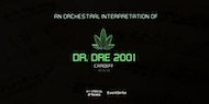 An Orchestral Rendition of Dr. Dre: 2001 (Tramshed, Cardiff)