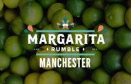 Margarita Rumble Manchester 2019