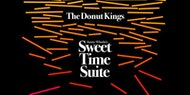 The Donut Kings | 'Sweet Time Suite' (K. Wheeler) | Live at the Sheldonian