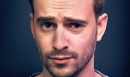 Luke Kempner: House of Faces