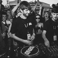 Jovial presents Swoose, Colm McKenna & B-Side DJs