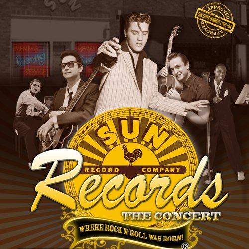 Sun Records - The Concert