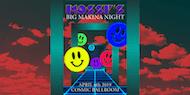 Mossy's BIG Makina Night Pt.3