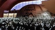 Cine inmersivo 360º / Planetario - Pabellón de la Navegación