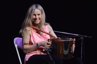 Sharon Shannon Mary Coughlan & Francis Black In Concert