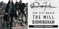 Riverside (The Mill, Birmingham)