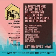 Beat The Streets 2019