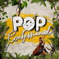 Prehistoric Pop Party - Pop Confessional NYE 2018