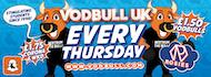 Vodbull 6th June!!