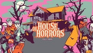 Monday 29th October . Halloween House of Horrors. Rescue Rooms