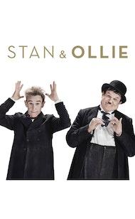 Film: Stan & Oille