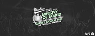 Official Ministry of Sound Coach Trip | Surrey University