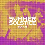 Midsummer Oldskool Outdoor Garage Rave - Leeds