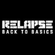 Relapse - 'Back To Basics' - Blocks & Escher & more! [£5 - Ltd!]