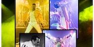 Freddie Mercury Tribute - Bromsgrove