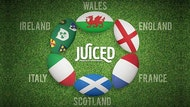 Juiced Fridays / Six Nations Launch Party