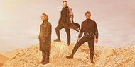 Take That Greatest Hits Live With Special Guest Rick Astley Event Parking