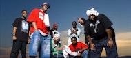 Gods of Rap: Wu-Tang Clan, Public Enemy, De La Soul & DJ Premier Paris