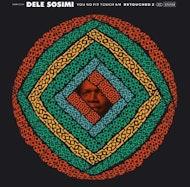 Dele Sosimi// MISSION MARS ALLOCATION