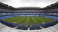 Tour Estadio Santiago Bernabéu - Real Madrid CF