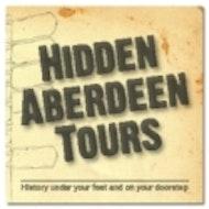 OLD ABERDEEN: HISTORICAL SECRETS MINI TOUR