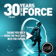 Centreforce 883 Presents '30 Years Of The Force'