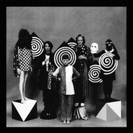 Vanishing Twin live at Soup Kitchen