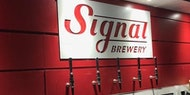 Signal Brewery x Ken Fest: Beats at the Brewery