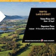 Glasgow > Lake District