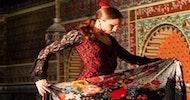Torres Bermejas - Arte flamenco