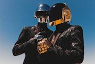 Daft Punk Party