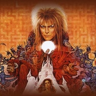 Labyrinth: a Bowie + 80s Disco in Manchester (Friday 5th April)