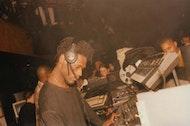 Old Skool Jungle Rave
