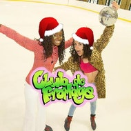 Fromage on Ice - Christmas Party