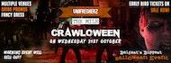 Crawloween - Belfast`s biggest halloween Event!