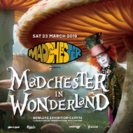 Madchester in Wonderland