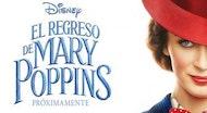 EL REGRESO DE MARY POPPINS en As Pontes