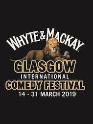 Whyte & Mackay Glasgow International Comedy Festival Burns Night Comedy Gala 2019