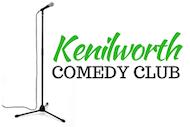 Kenilworth Comedy Club - April 2019