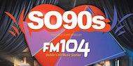 SO-90s Feat Mark McCabe and Nobby with FM104