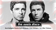 The Oasis Disco - Manchester - 7th June 2019