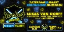 Hockey Events - Neon Flirt