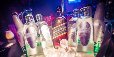 VIP TABLES Student Night