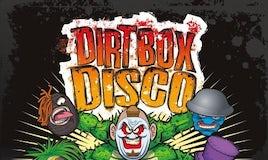Dirt Box Disco 10th Anniversary Show