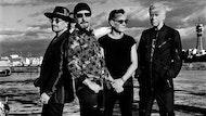 U2: EXPERIENCE + INNOCENCE TOUR