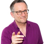 Dr Michael Mosley - Trust Fast Health
