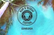 Rum & Reggae Festival Edinburgh 2019