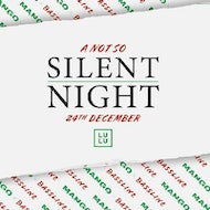 A Not So Silent Night - Mango x Bassline